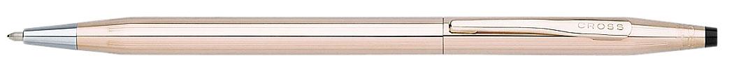 Купить Ручка шариковая CROSS 1502, Золотистый, Century Classic