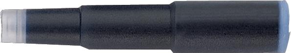 Купить Картридж (6 шт) для перьевой ручки (синий) CROSS 8920 blue, Картридж для перьевой ручки, Синий