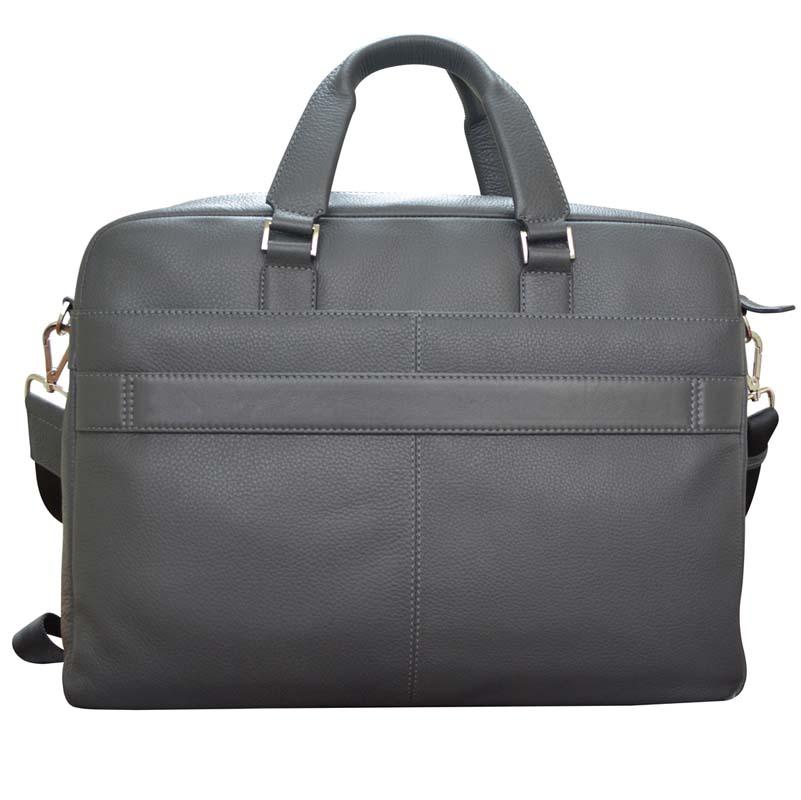Купить Портфель Nueva FV CROSS AC021115-3, Серый