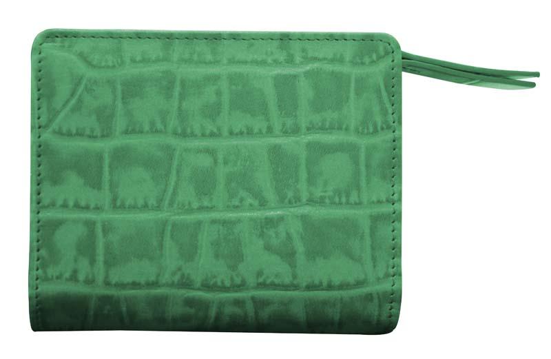 Купить Кошелёк Bebe Coco CROSS AC578083-4, Зеленый