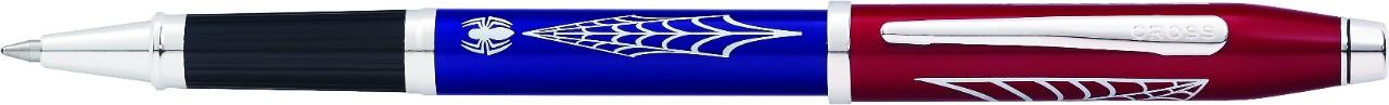Купить Ручка-роллер CROSS AT0085D-106, Разноцветный, Marvel