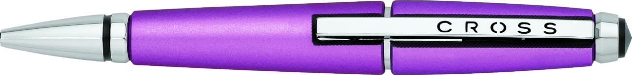 Купить Ручка-роллер CROSS AT0555-6, Розовый, Edge