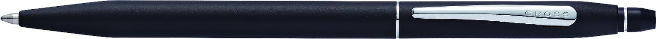 Купить Ручка шариковая CROSS AT0622-102, Черный, Click