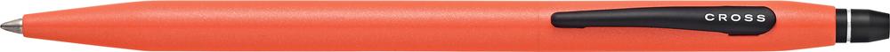 Купить Ручка-роллер CROSS AT0625-13, Оранжевый, Click