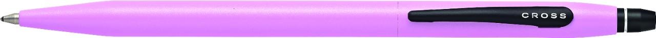 Купить Ручка-роллер CROSS AT0625-15, Розовый, Click