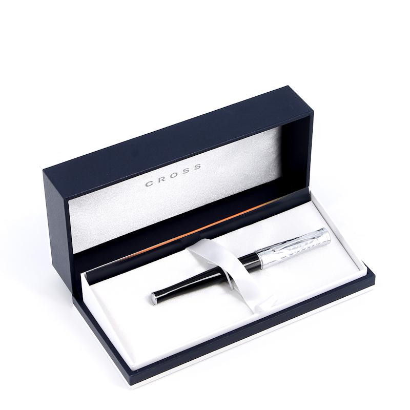 Купить Ручка перьевая CROSS AT0316-13FY, Бежевый, Sauvage
