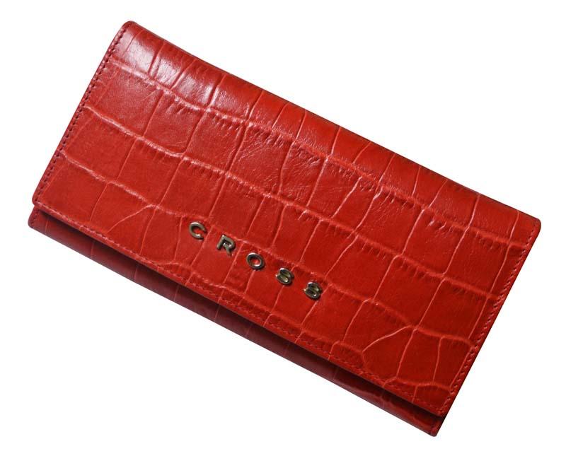 Купить Кошелёк Bebe Coco CROSS AC578288-3, Красный