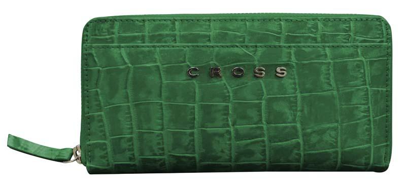 Купить Кошелёк Bebe Coco CROSS AC578287-4, Зеленый