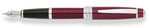 Ручка перьевая<br/>Bailey Red Lacquer<br/>AT0456-8MS