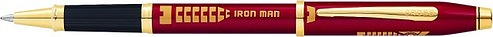 Ручка-роллер<br/>Marvel Century® II Iron Man<br/>AT0085D-105