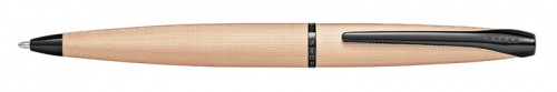 Ручка шариковая<br/>ATX® Brushed Rose Gold PVD<br/>882-42