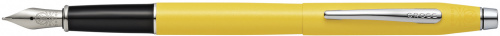 Ручка перьевая<br/>Classic Century® Aquatic Yellow Lacquer<br/>AT0086-126FS