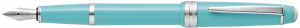 Перьевая ручка Cross Bailey Light Teal, перо ультратонкое XF<br/>AT0746-6XS